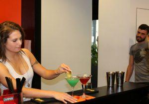 Corso da Barman riconosciuto in tutto il mondo