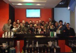 Corso da Barman professionale a Roma