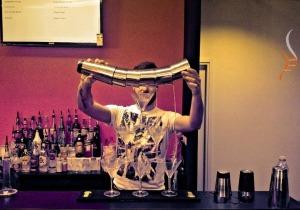 Scuola Barman certificata a livello internazionale con sede a Roma